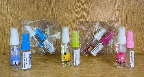 SMedLife Non-Alcohol Hand Sanitizer