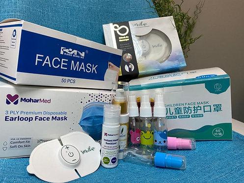 MedtechBOSS Kit - Customized Gift Set