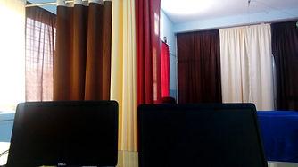 Hoste'S room
