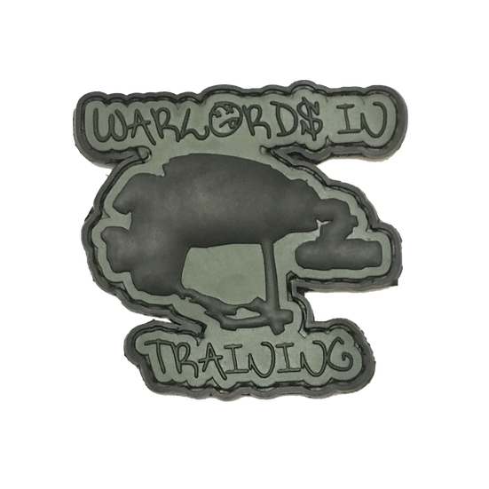 Warlords in Training Patch