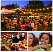 Join CALICO at the Livermore Valley Wine Auction