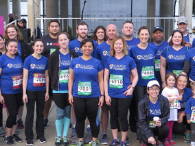 Join CALICO at the Oakland Running Festival