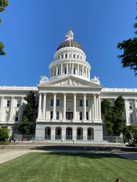 California Recognizes CACs in Law!