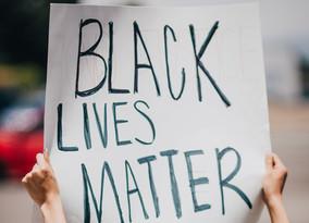 We Believe Black Lives Matter