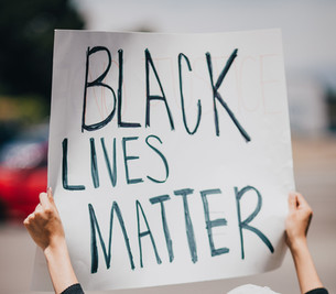 We Believe Black Lives Matter