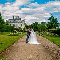 Kingston Maurward - Thorne Wedding