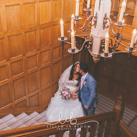 Mr and Mrs Harding: Coombe lodge