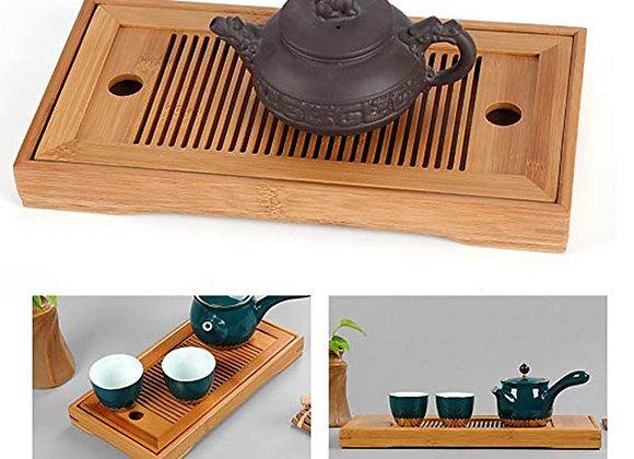 Bamboo Tea Table Tray