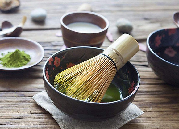 Japanese Matcha Tea Ceremony Kit (3 Pcs)