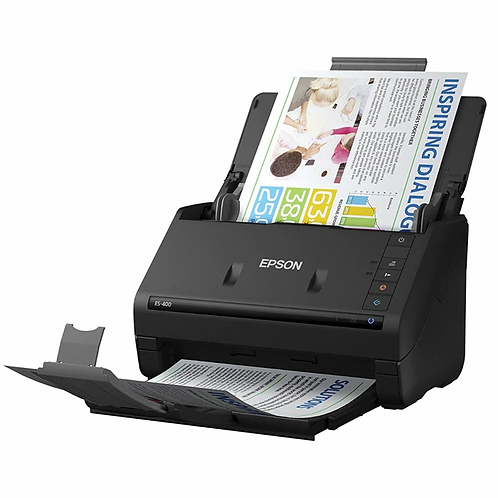 Escáner Epson Workforce ES-400