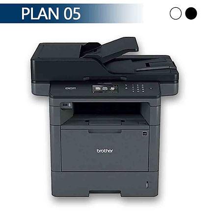 Renta de impresoras