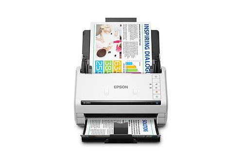 Escáner Epson DS-530 II