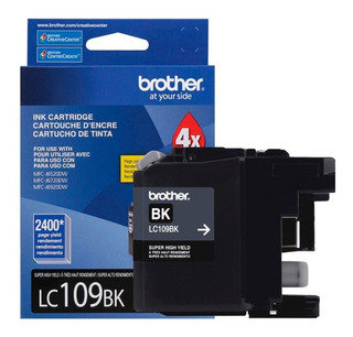 TINTA BROTHER MFC6720DW NEGRO