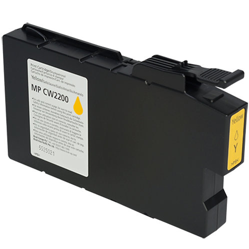 TONER RICOH YELLOW MPC W2200 841723