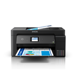 Impresora Multifuncional Epson Ecotank L14150 (NUEVO)