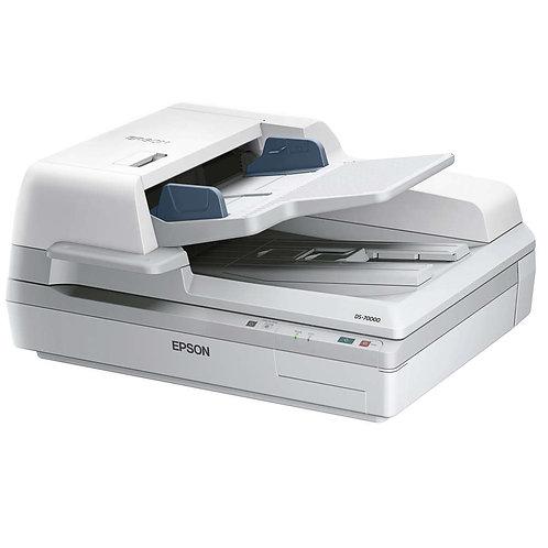 Escaner Epson Workforce DS-70000