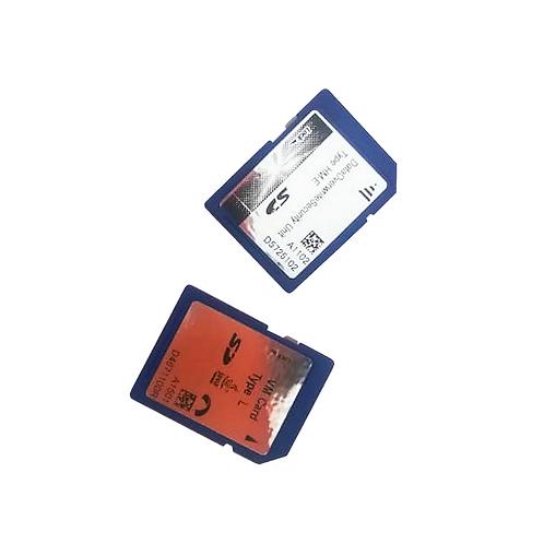 VM Card Type U RICOH MP C305