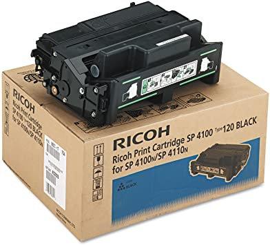 TONER NEGRO RICOH SP4100 402809 406997
