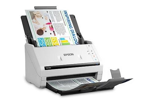 Escáner Epson Workforce DS-530