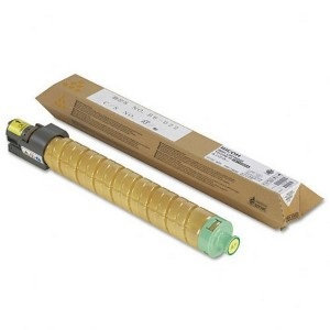 TONER RICOH MPC3503 / 3003 YELLOW 841814
