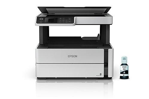 Impresora Multifuncional Epson Ecotank M2170 (MONOCROMÁTICA)