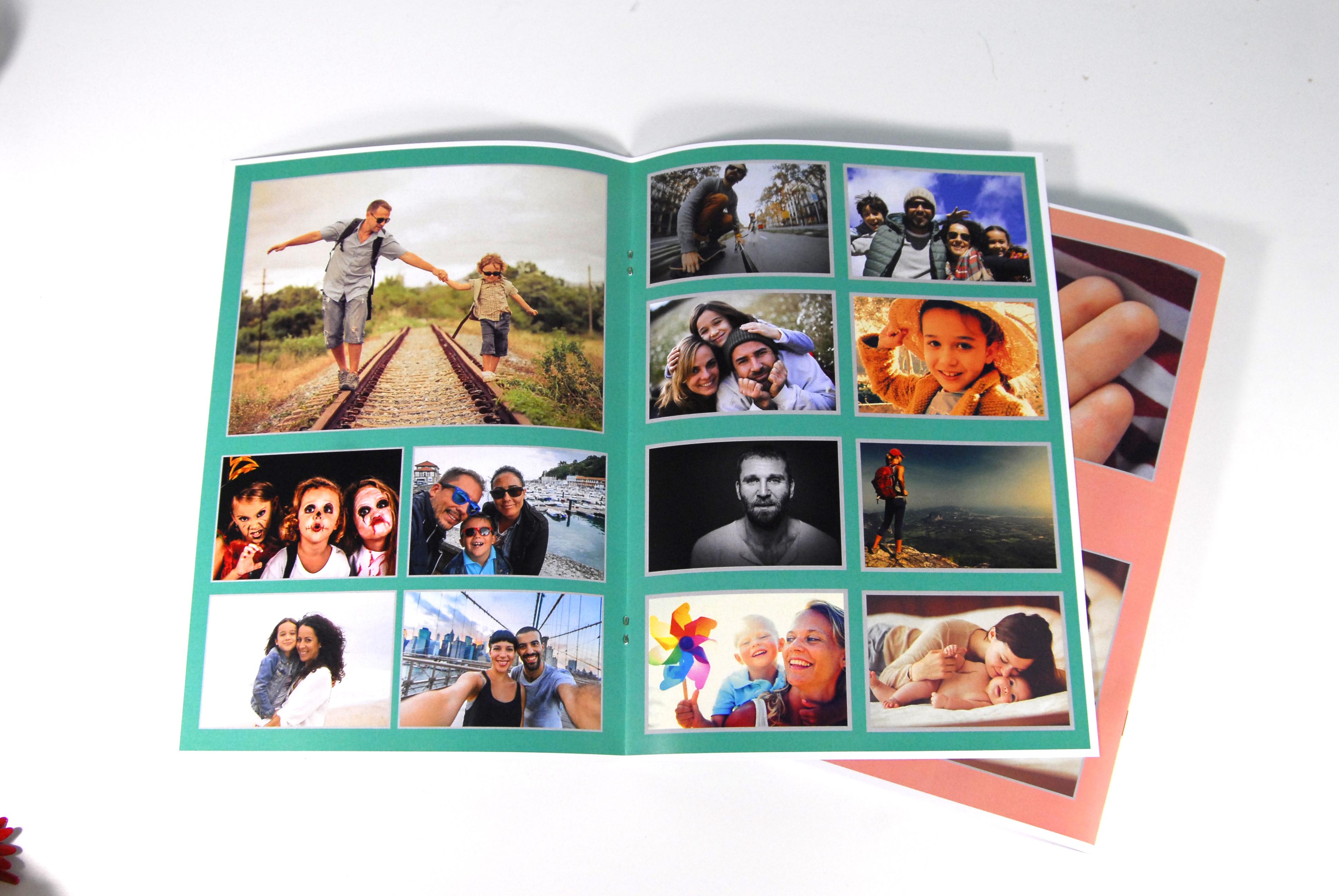 Revista Foto Ricardo