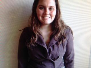 Featured Attorney - Michaela Bishop