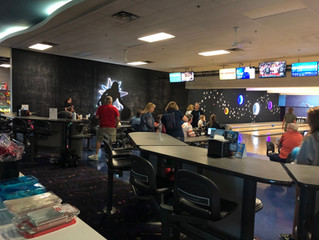 Lunar Bowl Fundraiser 2019!  Another success!