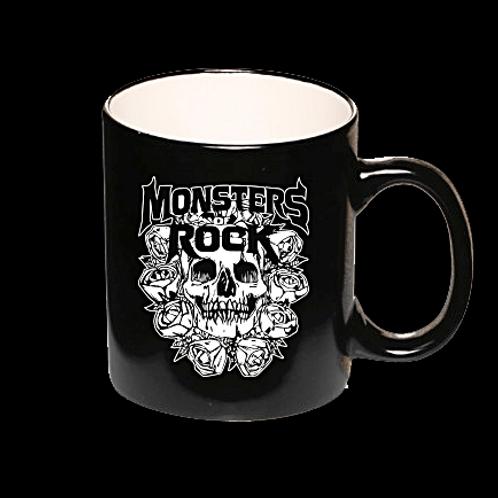 MONSTERS OF ROCK® Tour Mug