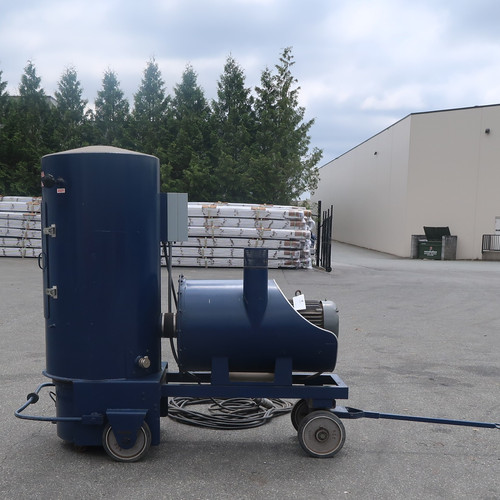 Quality Used Industrial Equipment Langley Lenmark
