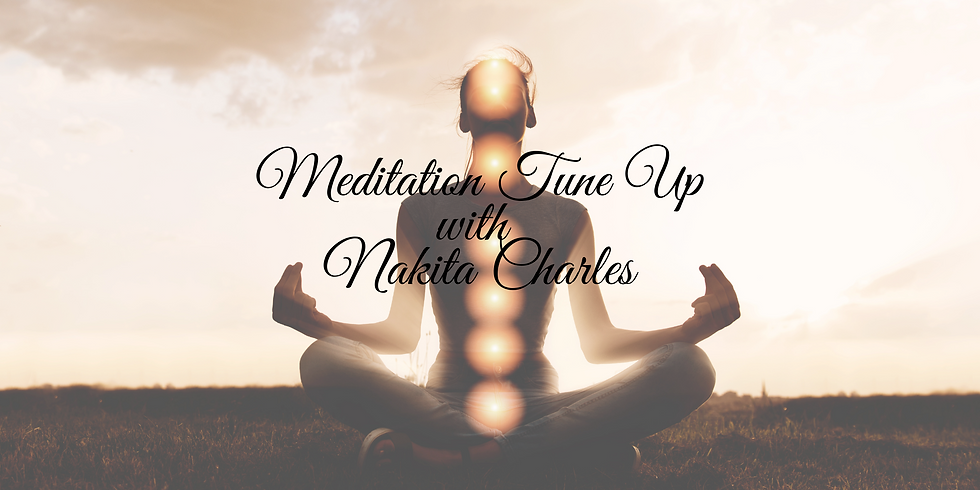 Meditation Tune Up