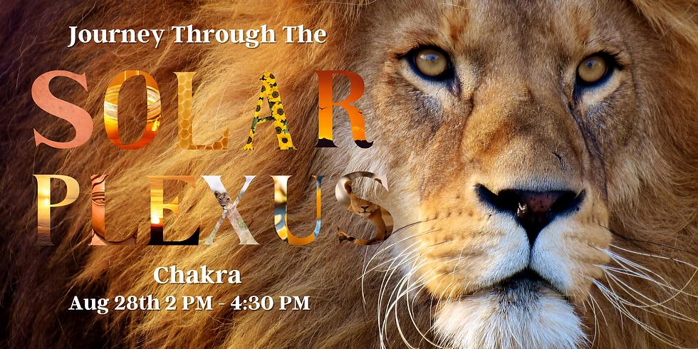 Journey Through The Solar Plexus Chakra