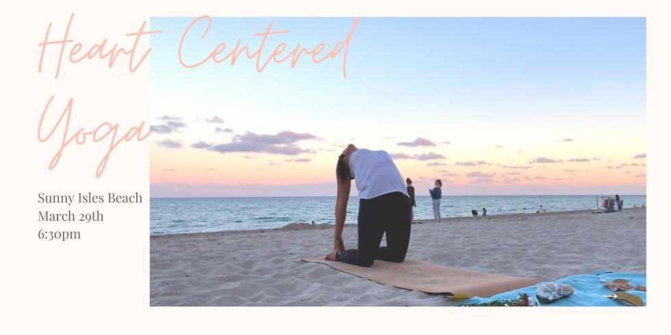 Heart Centered Yoga