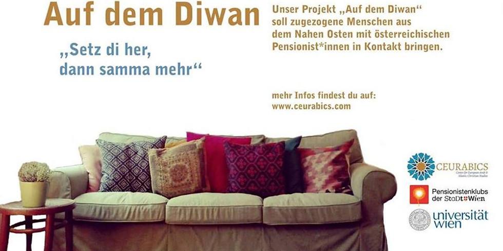 Auf dem Diwan 2.0