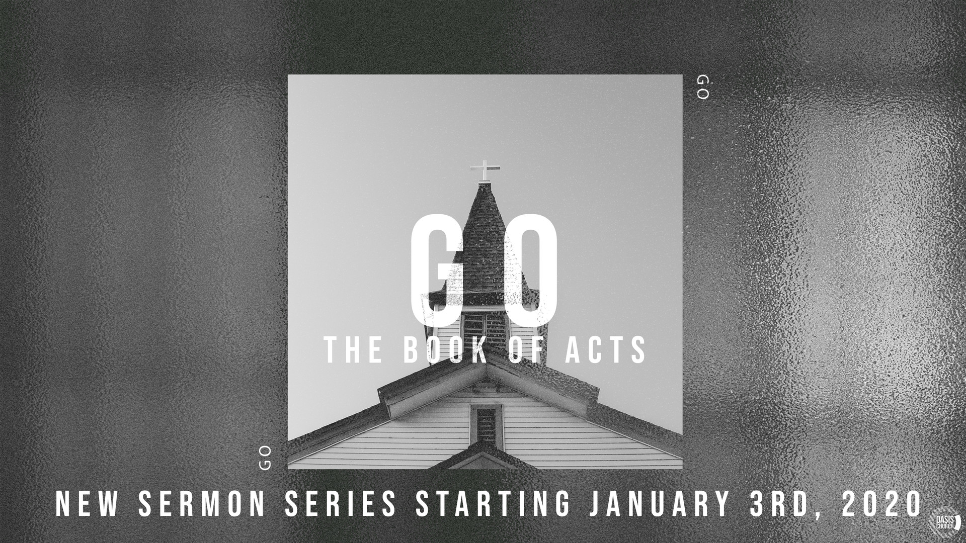 Go: The Book Of Acts