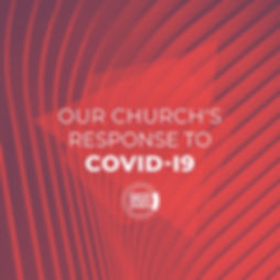 Our Churchs Response To Covid 19 Red Sha