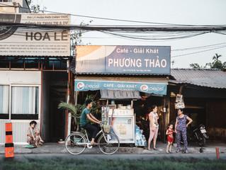 Vietnam Week One: Ho Chi Minh City 2016