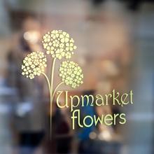 Upmarket Flowers