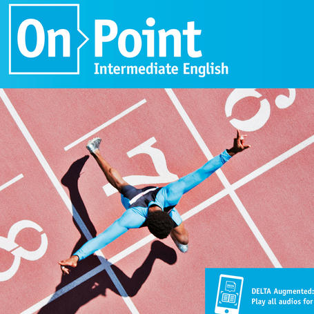 On Point - Adult Language Course