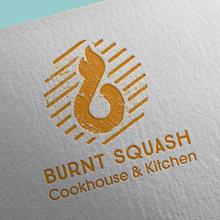 Burnt Squash