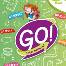 GO! International - Young Learners Adaptation