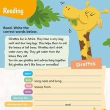 Fun Skills - Primary Activity Books