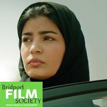 Bridport Film Society - Brochure & Web Design
