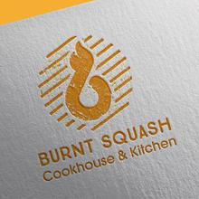 Burnt Squash - Branding, Advertising & Packaging