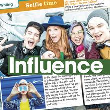 Influence - Teen Language Scheme