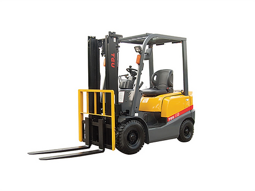 TEU 1.5T - 1.8T DIESEL / GAS FORKLIFTS