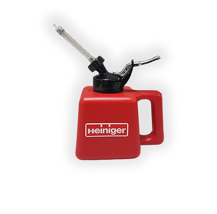 Heiniger Shearer's Oil Can