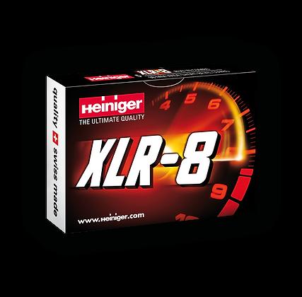 Heiniger XLR8 Combs - 98mm wide; medium-short bevel