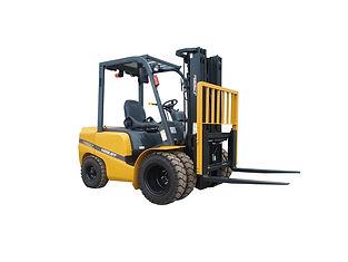 TEU Diesel & Gas Forklifts