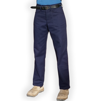 Courela Work Trousers
